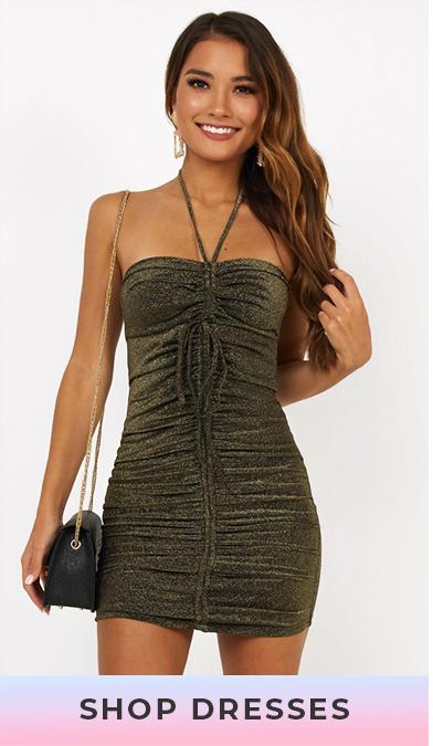 Shop Dresses Category - Mia